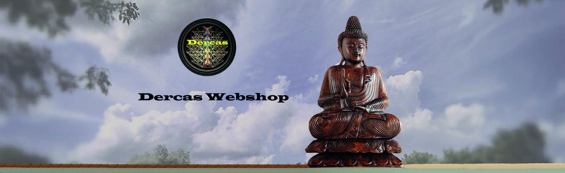 Dercas Webshop